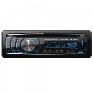 AGR-S206U - CD/MP3/SD Receiver